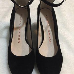 Sachs London shoes